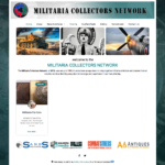 Militaria Collectors Network