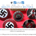 S and S Militaria